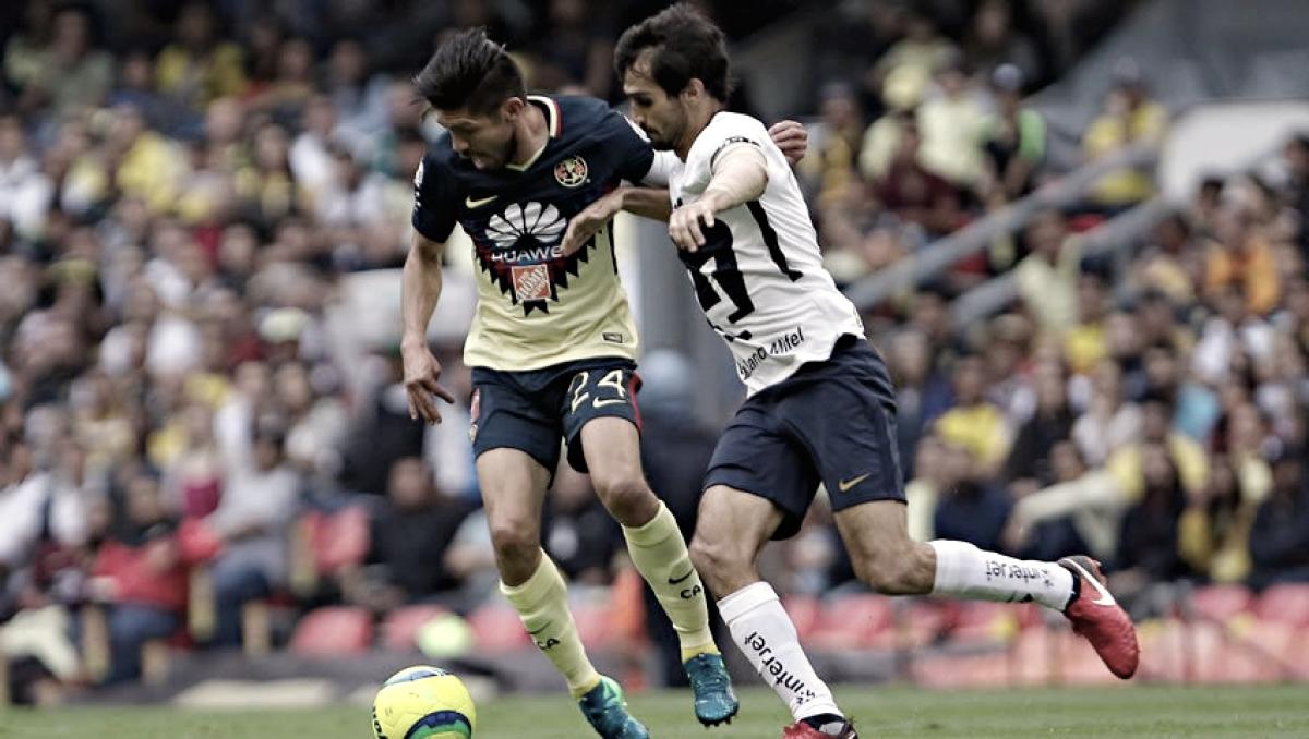 Pumas Sub 20 vs América Sub 20: honor en juego desde básicas