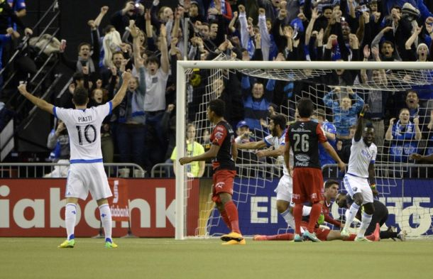 What Would It Mean To MLS If The Montreal Impact Win The CONCACAF Champions League?
