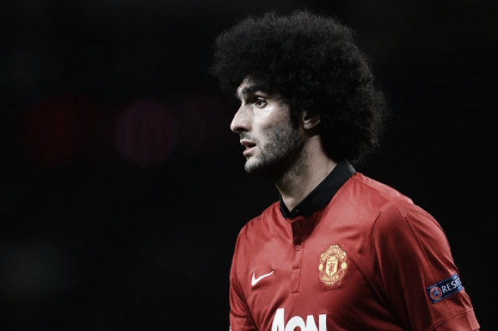 Milan in pressing su Fellaini, ma lo United vuole 20 milioni