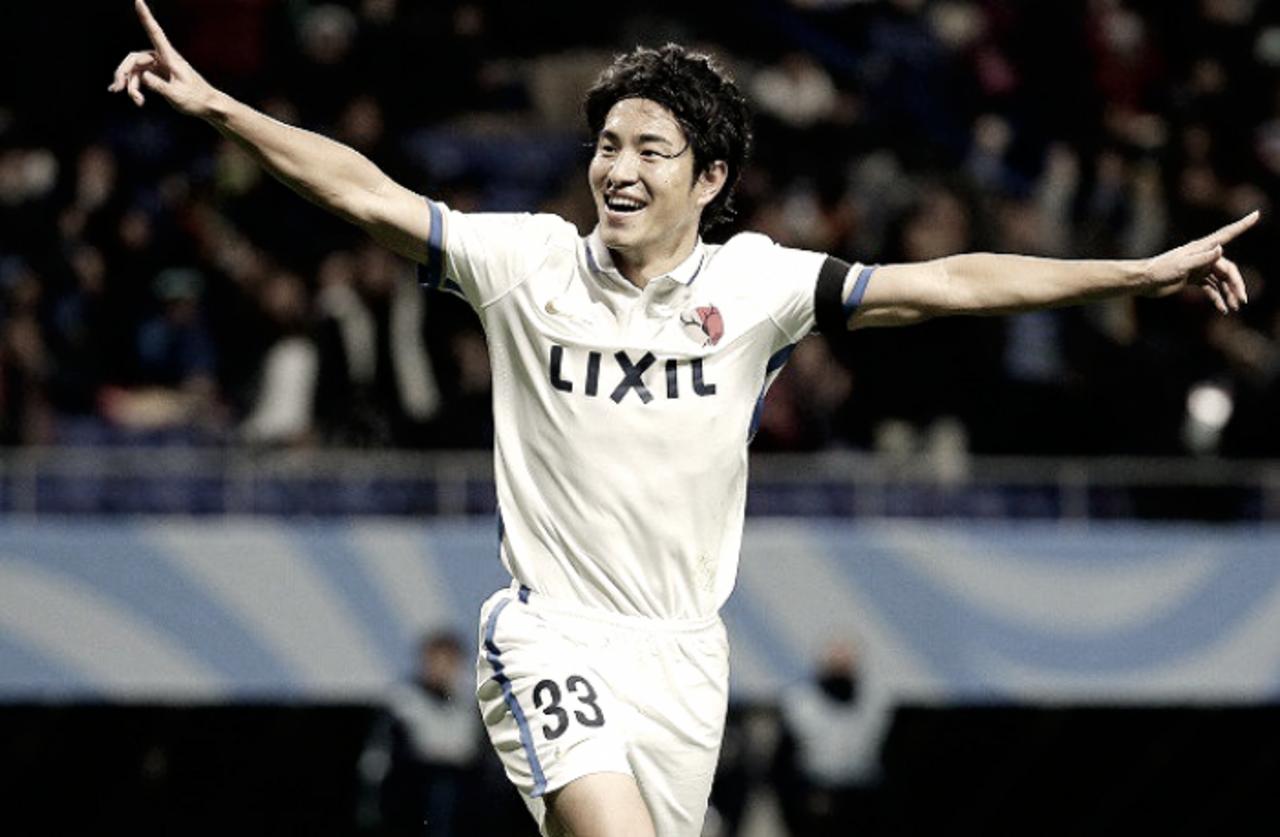 Análisis del rival: un Kashima con hambre