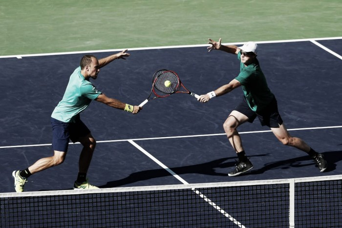US Open 2016: Bruno Soares e Jamie Murray em busca do segundo Slam na temporada