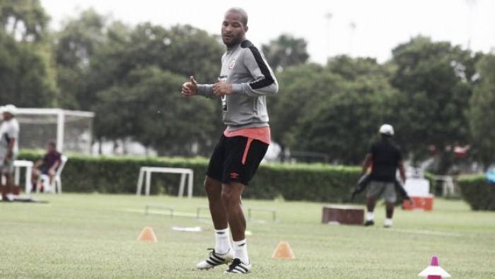 Universitario: Alberto Rodríguez se perderá duelo ante Sporting Cristal