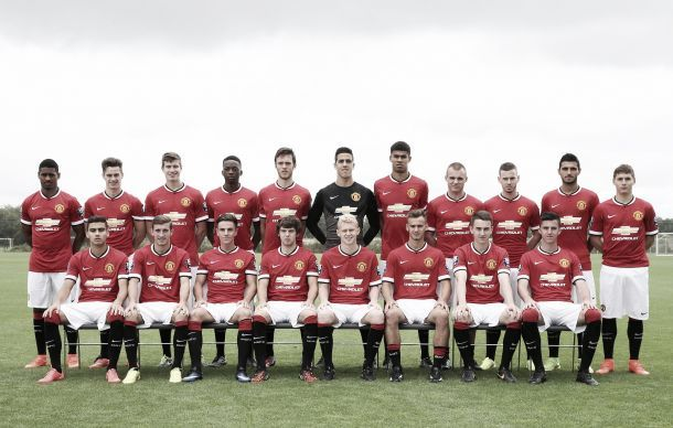 U18s - Manchester United - Hull City: McGuinness troubled with squad size for FA Youth Cup tie