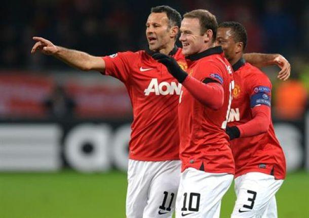 Ligue des Champions : Premier bilan de Manchester United
