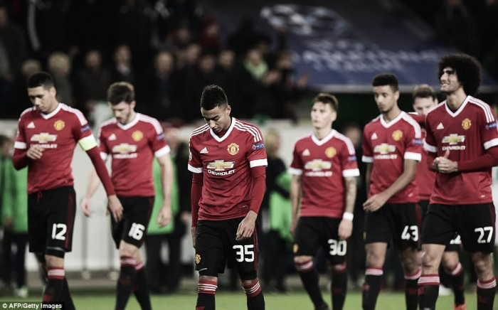 Opinion: Who should leave Manchester United this summer?