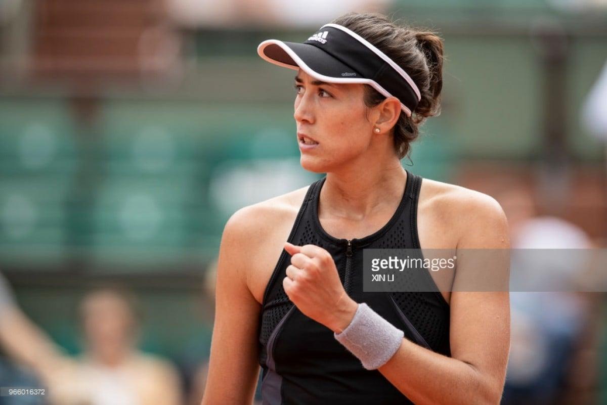 2018 French Open: Muguruza powers past Sharapova in one-sided quarter-final