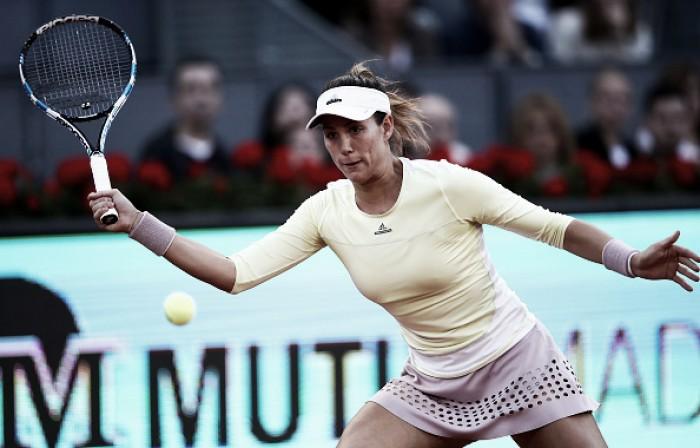 WTA Premier de Madri: Azarenka e Kvitova avançam às oitavas de final; Muguruza cai