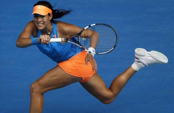 News from WTA: Muguruza in finale a Wuhan, Vekic-Hibino a Tashkent