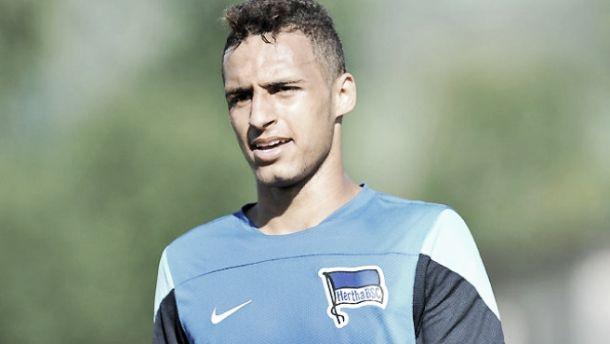 Mukhtar em Lisboa para assinar pelo Benfica