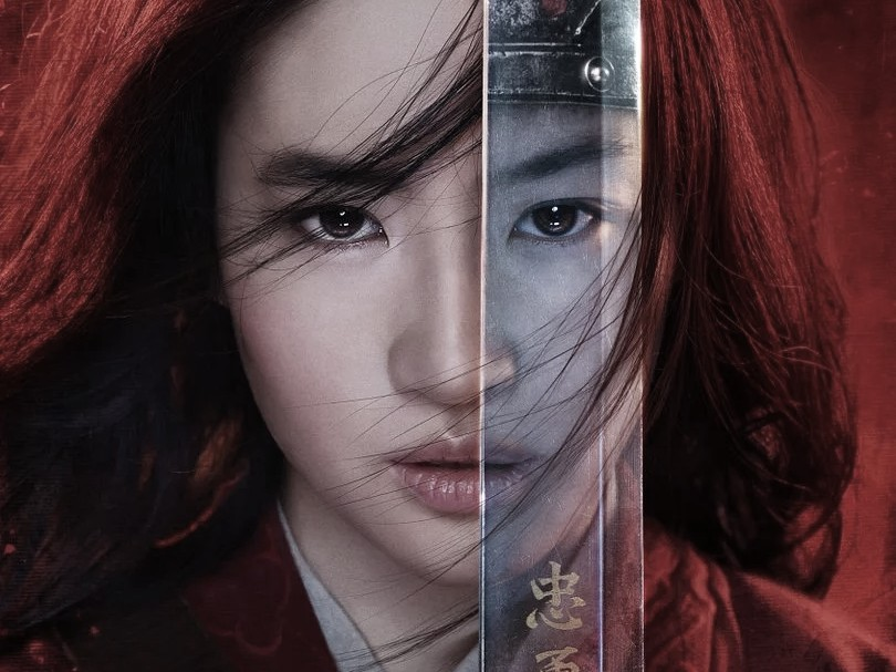 Live-Action de 'Mulan' ganha seu primeiro trailer