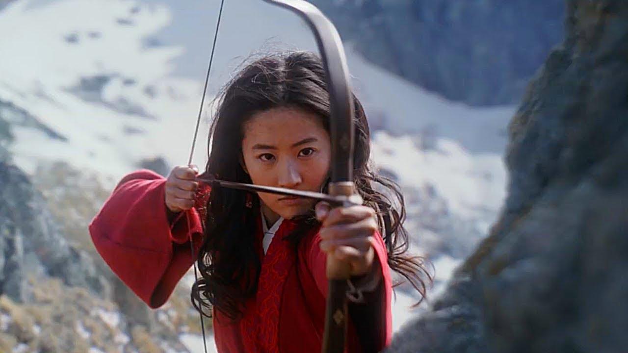 """El público ya puede ver el primer tráiler del live action de """"Mulan"""""""