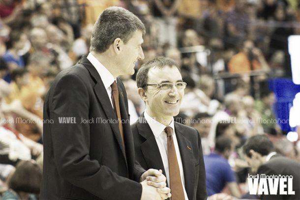 Chechu Mulero, nuevo Director Deportivo del Valencia Basket