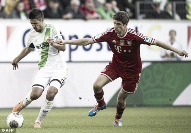 Bayern de Guardiola consegue melhor arranque de sempre na Bundesliga