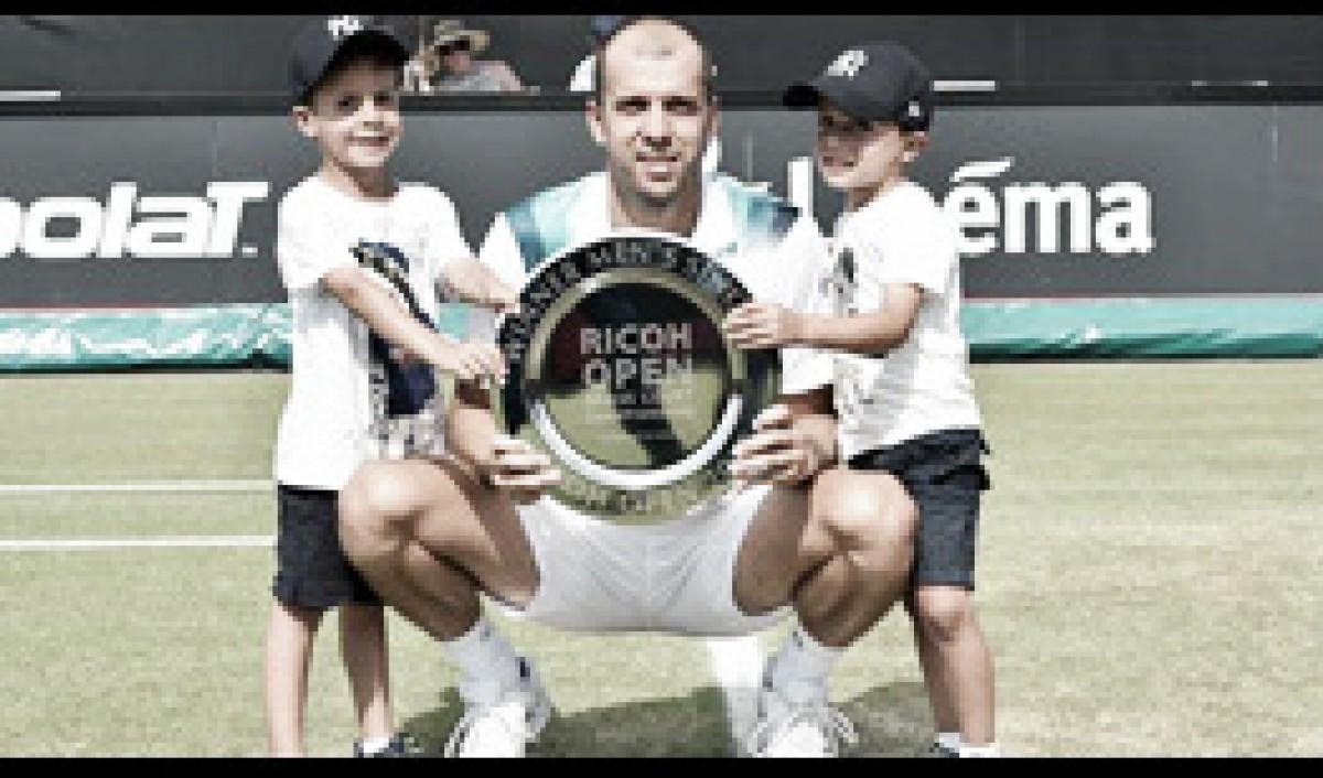 Previa ATP 250 s'Hertogenbosch: Muller defiende su trono en el regreso al césped