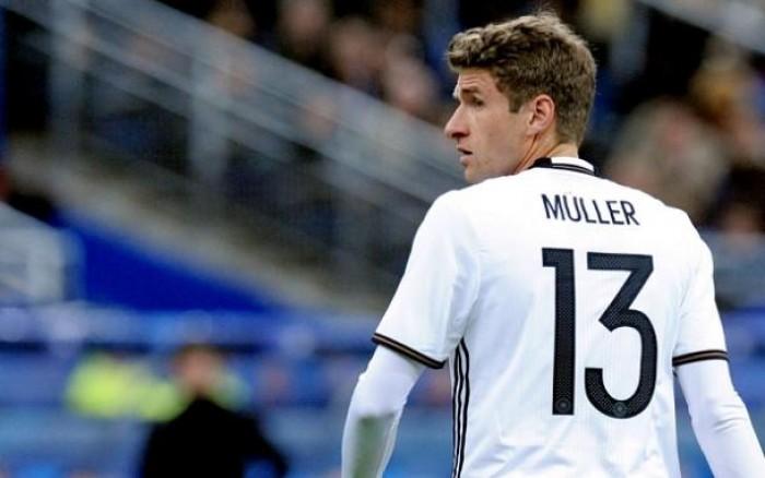 Qualificazioni mondiali - Alle 20 esordisce la Germania