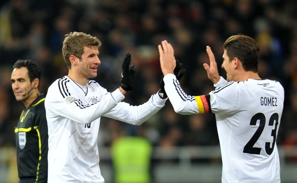 "Muller all'Inter? ""Sto valutando"""