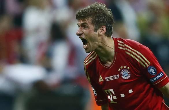 Müller escuchará ofertas después de la Eurocopa
