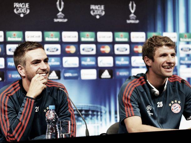 German duo sign new deals
