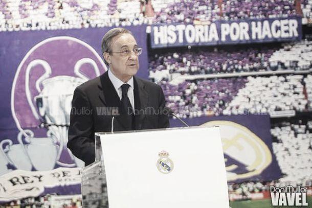 Real Madrid: As contratações falhadas de Florentino Pérez