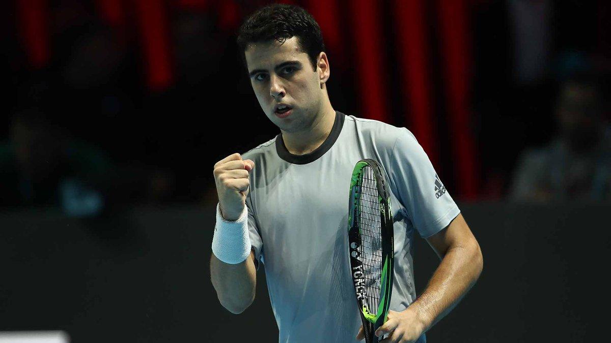 Next Gen ATP Finals: Munar lotta ma cede, Rublev supera al quinto Fritz