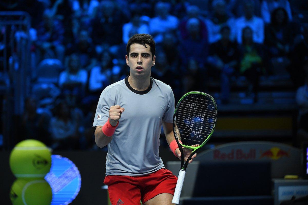 Next Gen ATP Finals: Munar tiene vive le speranze, Caruana saluta il torneo