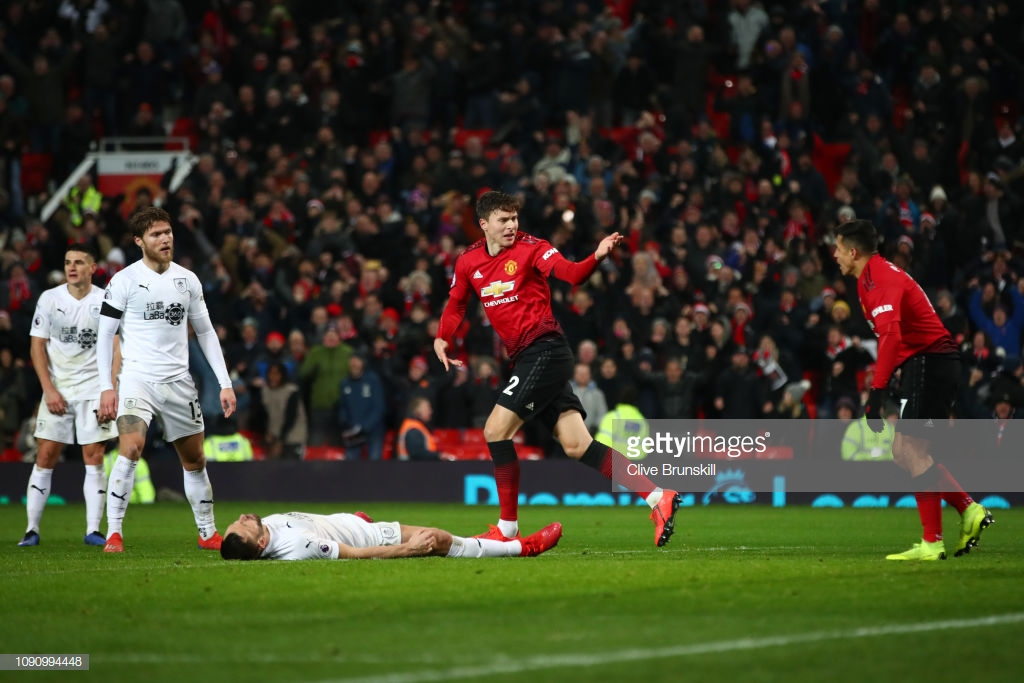 The Warm Down: United muster old qualities to fight back and draw with Burnley