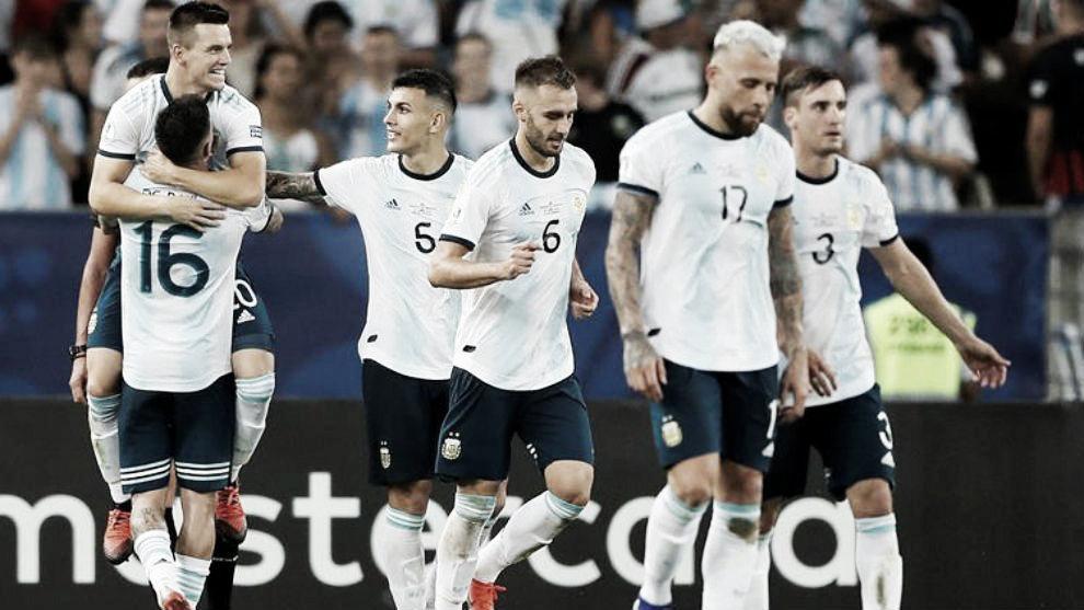 Argentina sigue en el Top 10 del ránking FIFA