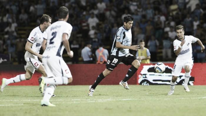 Previa Belgrano - Quilmes: Quiere brindar el Pirata