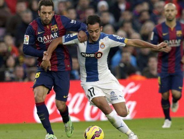 Espanyol - Barça: vencer al dragón