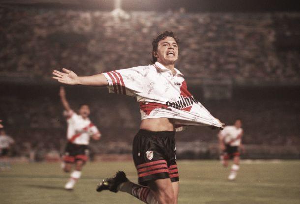 """Gallardo: """"Tuve el privilegio de estar en la última Copa del club"""""""