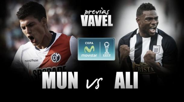 Deportivo Municipal - Alianza Lima: Obsesiones de Sudamericana y gran despedida