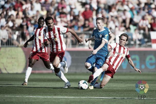 Almería - Athletic: la hora de la redención
