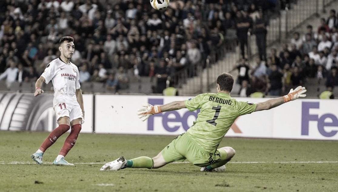 Previa Sevilla FC vs APOEL: Terminar de recuperar sensaciones