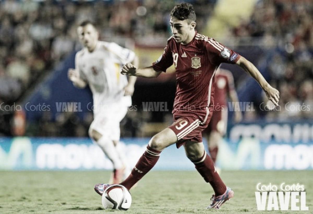 Tres jueces decidirán si Munir puede jugar con Marruecos