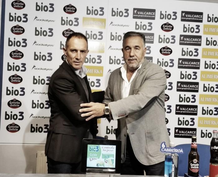 """Munitis: """"La Deportiva tiene que ser un equipo con alma"""""""