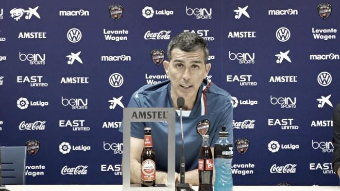 """Muñiz: """"Ganó el que primero marcó gol"""""""