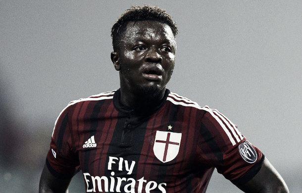 Ufficiale: Muntari ha rescisso il proprio contratto con il Milan