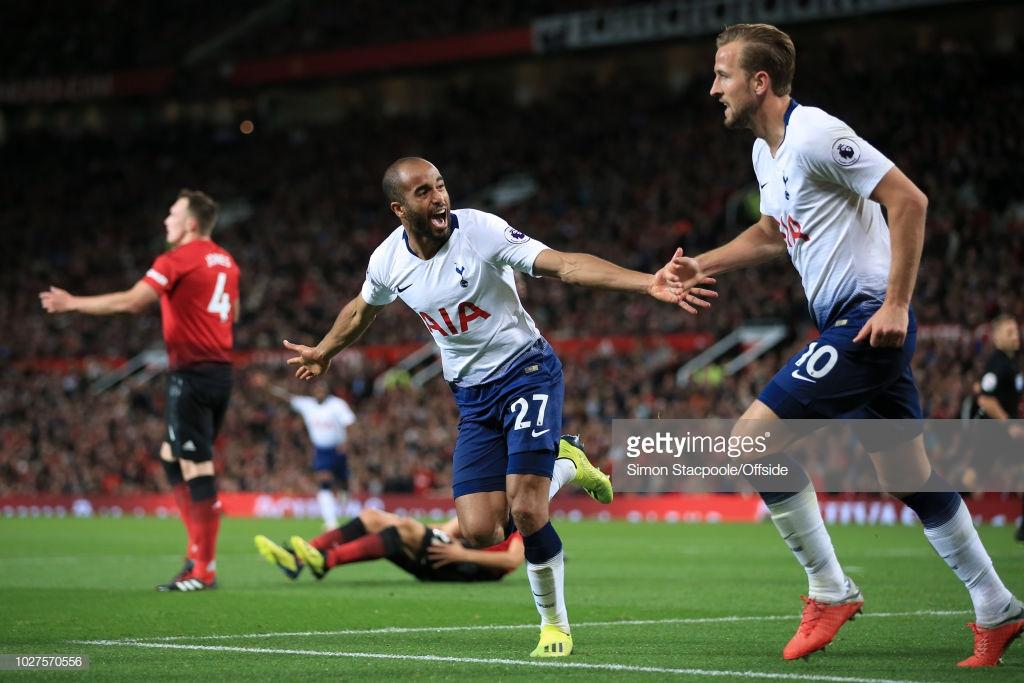 Man Utd 0-3 Tottenham Analysis: Soft-centred United give into resurgent Spurs