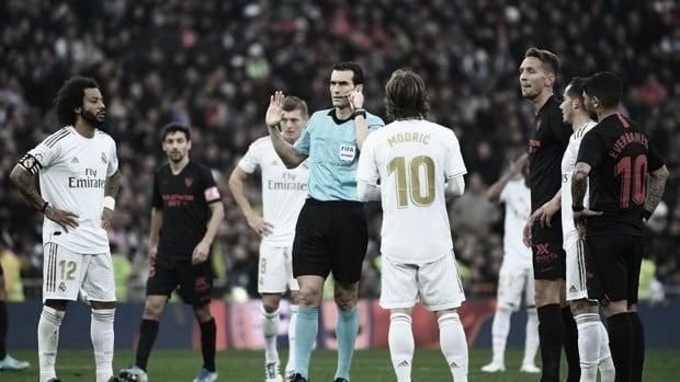 Previa Real Madrid vs Sevilla FC: la lucha por la liga aún sigue muy viva