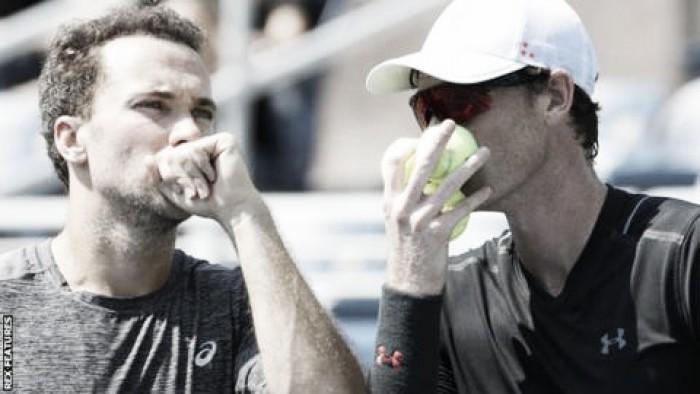 Atual campeão, Bruno Soares é eliminado nas quartas do US Open