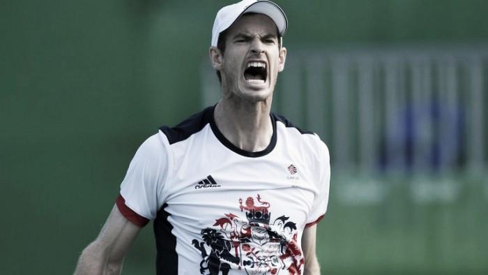 Andy Murray bate Kei Nishikori e está na final da Rio 2016