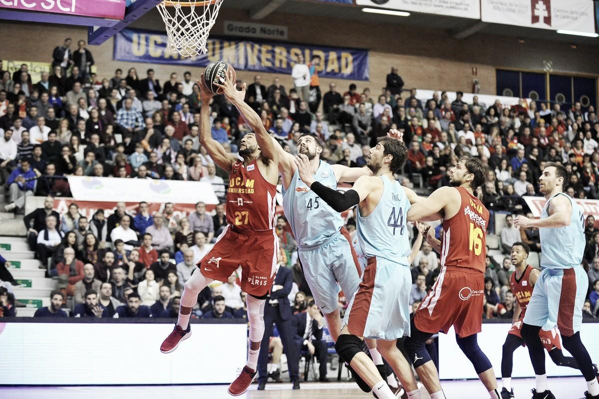 El efecto Pesic reaparece en Murcia