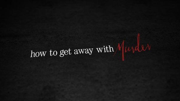 El piloto de 'How to get away with murder' triunfa en audiencia y calidad