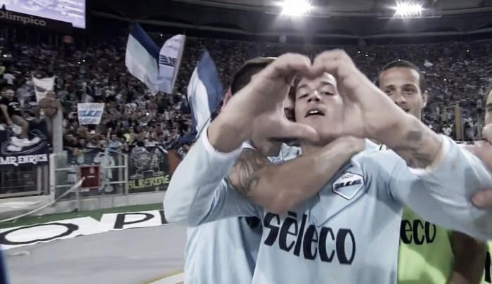Keita assente all'allenamento e alla cena con la Lazio: vuole la Juventus