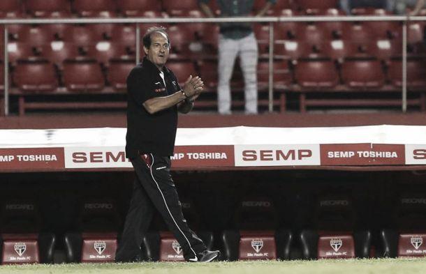 Carlos Miguel Aidar diz que aceitaria liberar Muricy Ramalho para a Seleção Brasileira
