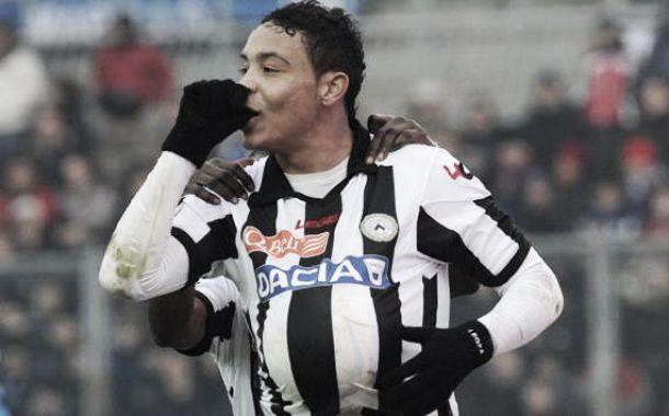 Ferrero profeta a Genova: ecco Muriel dall'Udinese