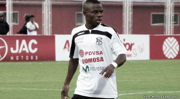 Por 700 mil euros: Jhon Murillo vai mesmo reforçar o Benfica