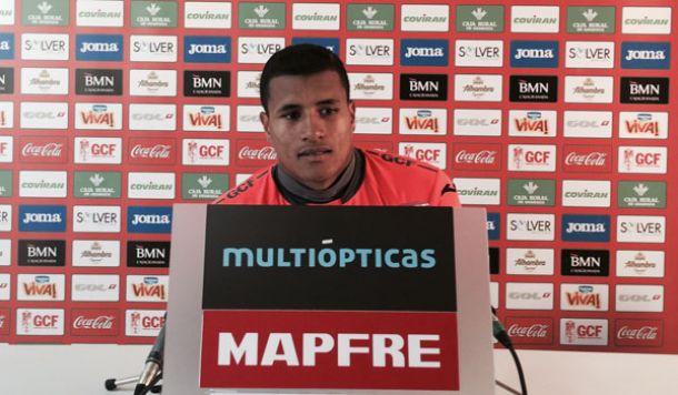"""Jeison Murillo: """"Tenemos que ir a por la victoria"""""""