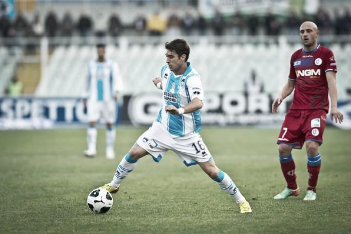 Serie A Pescara, Gyomber:
