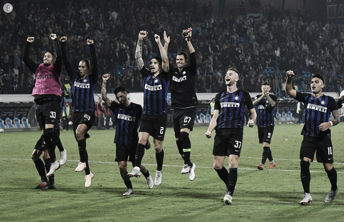 L'Inter continua a volare sulle ali del suo capitano